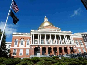 Massachusetts State House - Stop 2 - 1797