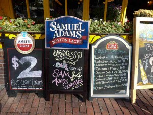 Green Dragon Tavern Boston Specials M 300x225 Freedom Trail Historic Boston Restaurant Guide & Map