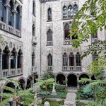 Gardner Museum - Venice In Boston